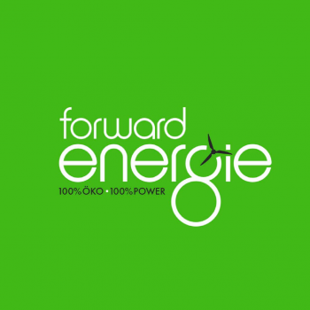 Logo forward energie