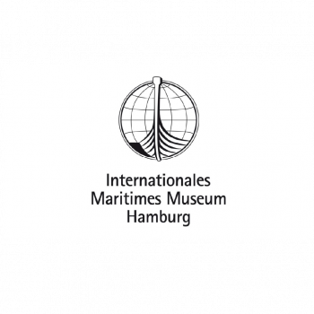Logo internationales maritimes Museum