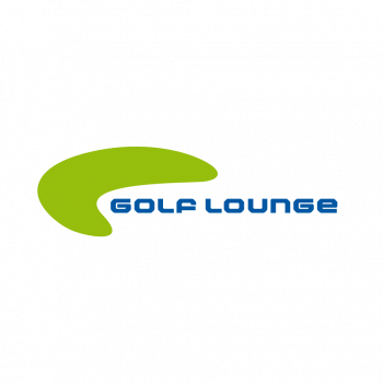 Logo golf lounge